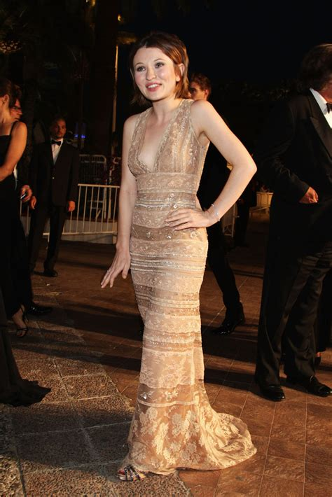 """Emily Browning Photos Photos - """"Sleeping Beauty"""" Premiere"""
