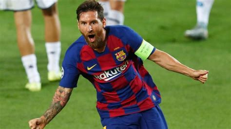 Champions League: Immer wieder Messi – Barcelona folgt