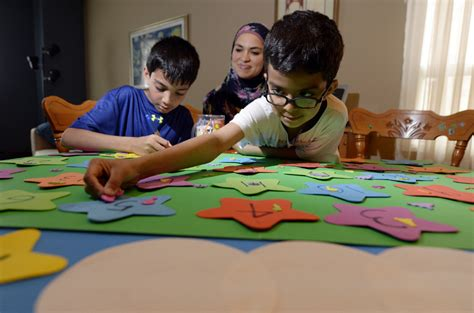 Reacquainting a younger generation of Muslims to Ramadan