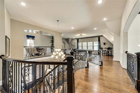Grand Homes | Bower Ranch | Mansfield Homes For Sale Texas