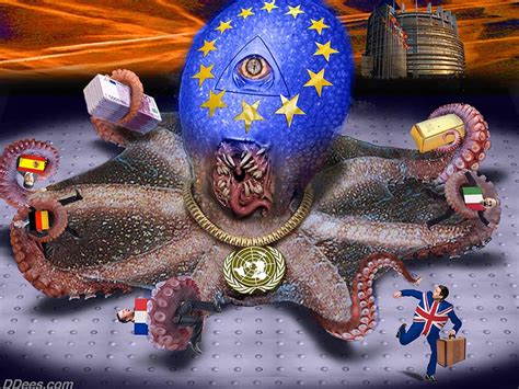 End Of The EU: Member States Are BREAKING Away From Deep