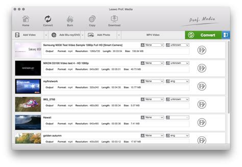 How to Convert FLAC to M4A on Mac?   Leawo Tutorial Center