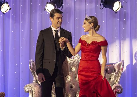 'Grounded For Christmas' Lifetime Movie Premiere: Cast