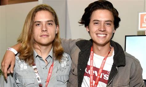 Dylan Sprouse Is Returning To Acting & Cole Sprouse's