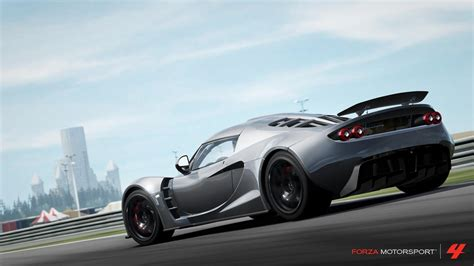 Forza 4's May Top Gear Car Pack includes Venom GT, Galant