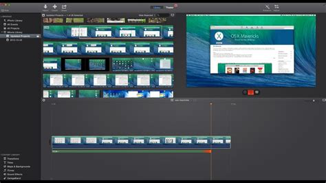 How To Add Voiceover in iMovie Version 10 - YouTube