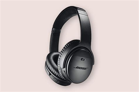 Bose wireless noise cancelling headphones manual