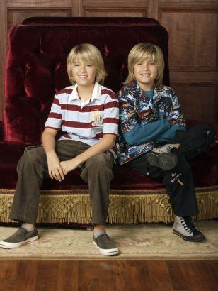 The Suite Life of Zack and Cody [TV Series] (2005