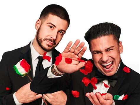 How to watch Double Shot at Love: Stream Pauly D & Vinny's