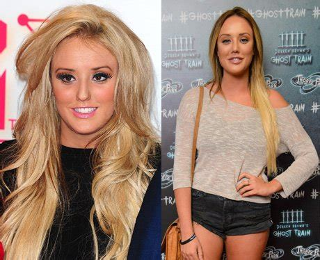 Charlotte Crosby - Geordie Shore: Then And Now - What Are