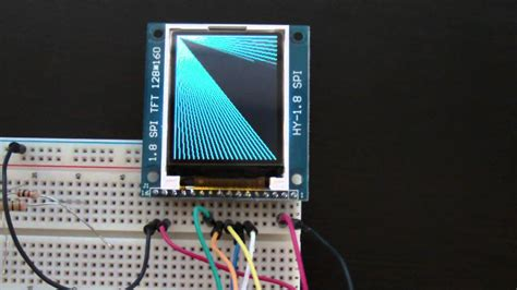 Arduino Connected to 1