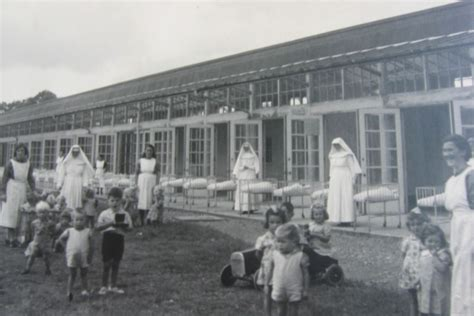 How mid-century Ireland dealt with unwed mothers and their