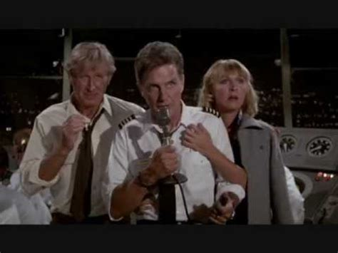 """""""The Landing"""" in Airplane (1980) - YouTube"""