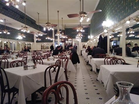 Galatoire's Restaurant, New Orleans - French Quarter