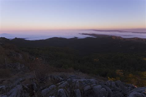 Fremont Peak State Park, a California State Park located