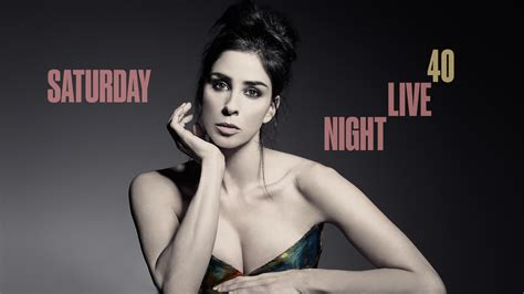 Watch Saturday Night Live Episode: October 4 - Sarah