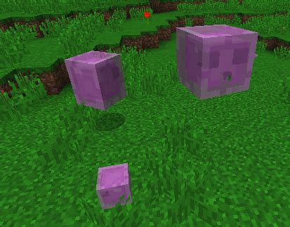 Pink Slime (mob) - Official Feed The Beast Wiki