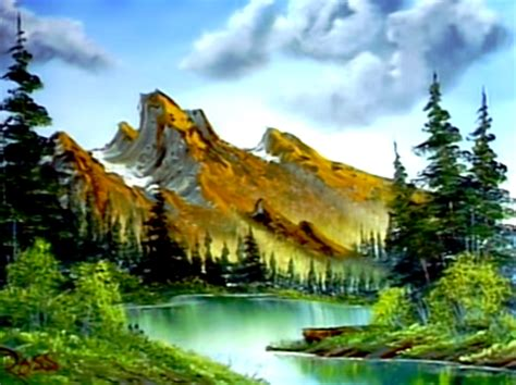 Season 2 of the Joy of Painting with Bob Ross