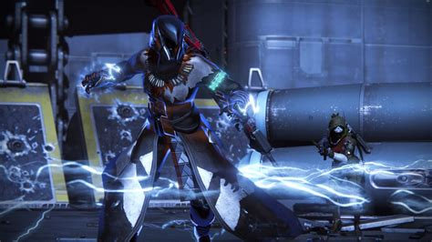 Destiny The Taken King: Light levels, character boost and