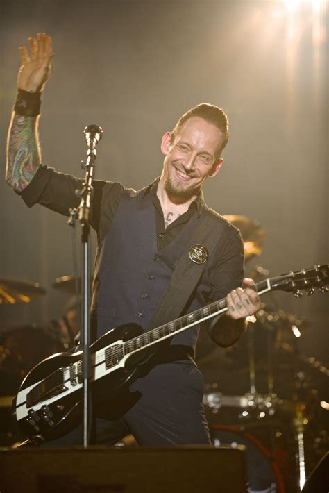 In The Loop Magazine Photo Gallery : Volbeat Live at the