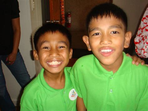 Another Philippines Child Home Forever! - Children of All
