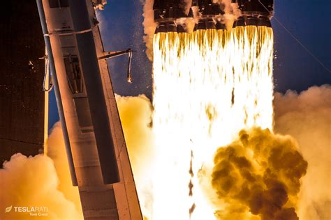 SpaceX's next Falcon Heavy launch to feature first dual