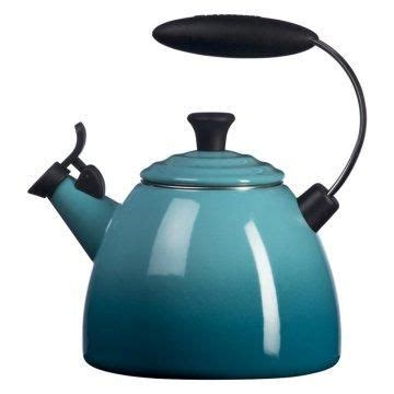 Ombre kettle