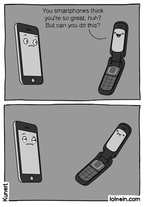 Can a smartphone do this? funny tumblr meme humor cell