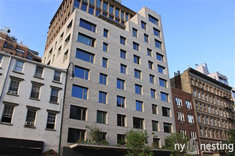 345 Meatpacking - 345 West 14th Street | Manhattan Scout