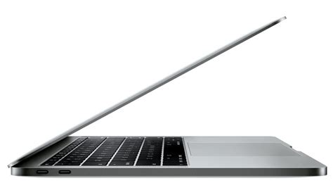 Apple introduces new lower-end 13-inch MacBook Pro without
