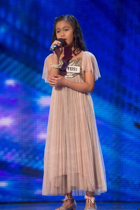 'Britain's Got Talent' Review: Judges Wowed By 11-Year-Old