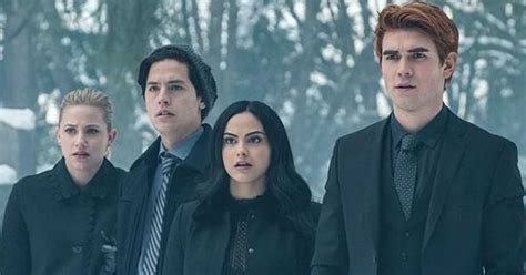 The Entire Cast Of Riverdale Is Trolling Cole Sprouse On