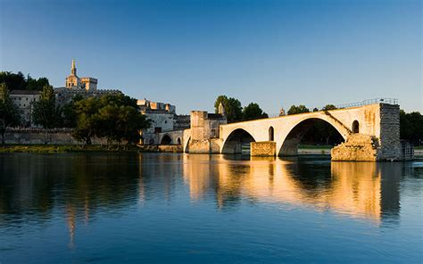 Avignon, France: the perfect break - Telegraph