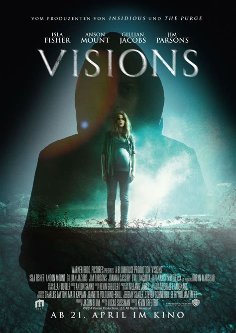 Visions - Film 2015 - Scary-Movies