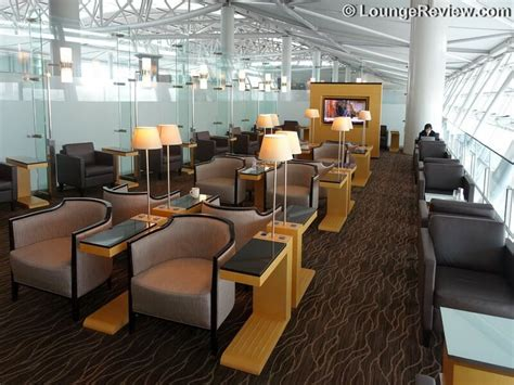 Lounge Review: Singapore Airlines SilverKris Lounge – ICN