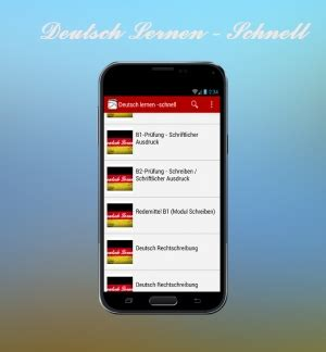 Deutsch lernen APK Download Education Games and Apps for