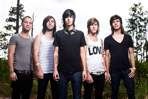Pierce the Veil Wallpapers (80+ images)