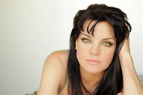 Exclusive Interview: NCIS Pauley Perrette Part 1
