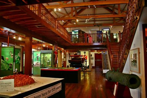 Museum of St Helena