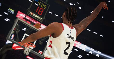 NBA 2K20 trailer reveals cover athletes, release date