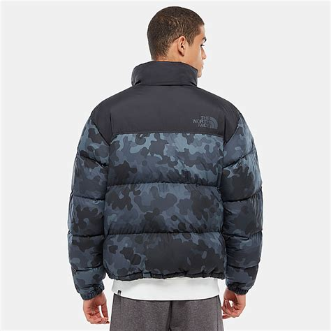 1996 Retro Seasonal Nuptse Jacke | The North Face