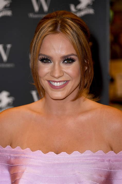 Vicky Pattison Has Revealed Why She'd Never Go On