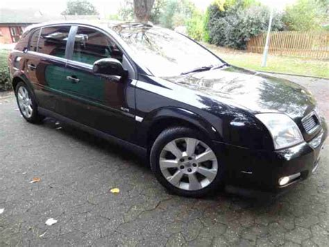 2007 VAUXHALL VECTRA EXCLUS CDTI 150 A SILVER
