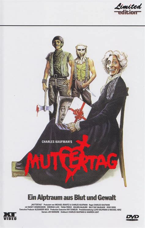 Muttertag - Film 1980 - Scary-Movies