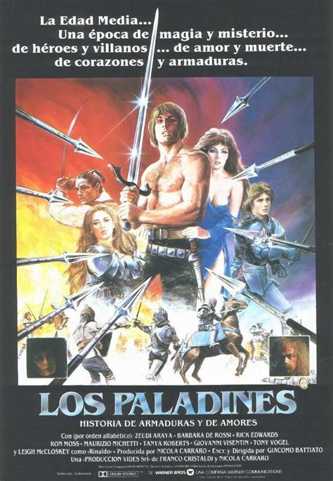 Hearts and Armour (1983) - FilmAffinity