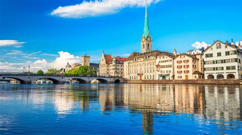 Top Things to Do in Zurich in 2019