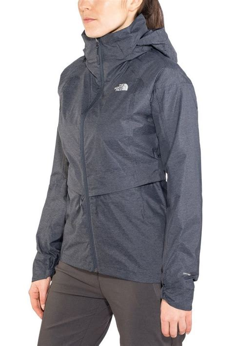 The North Face Outdoorjacke »Inlux Dryvent Jacket Damen