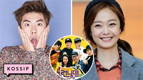 Running Man Announces Two NEW Members Yang Se Chan & Jeon