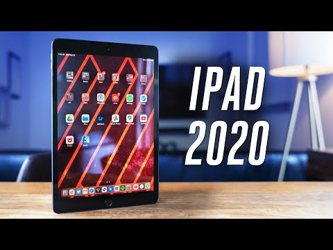 The New iPad Features Guide & Overview - YouTube