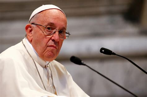 Pope Francis to meet with U